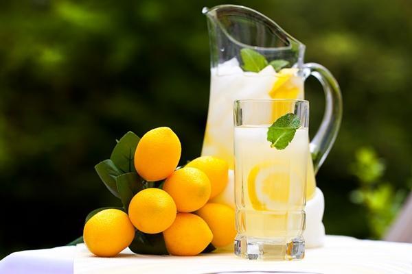 Mengapa Anda Harus Minum Air Lemon Di Pagi Hari?