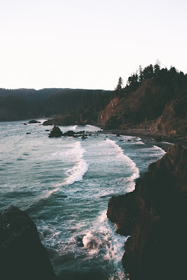 Oregon Coast 2016 Hannah Kemp