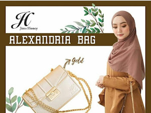 Jimshoney Alexandria Bag