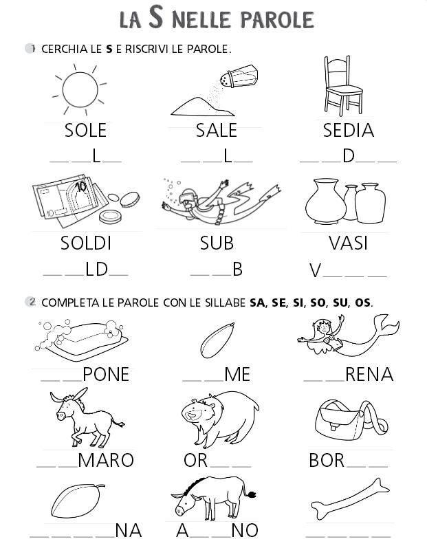 Amato Arte E Immagine Classe Prima Schede Didattiche FQ87