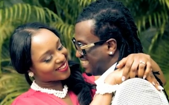 paul okoye pre wedding pictures