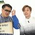 Andy revela lo que Hyesung practicaba en secreto