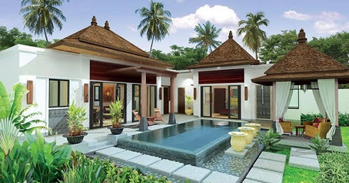 Real Estate and Property in Thailand