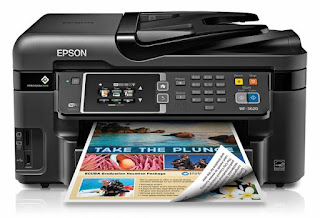 Epson WF-3620