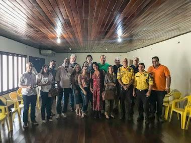 Secretarias municipais de Maceió abraçam projeto da 9ª Bienal de Alagoas