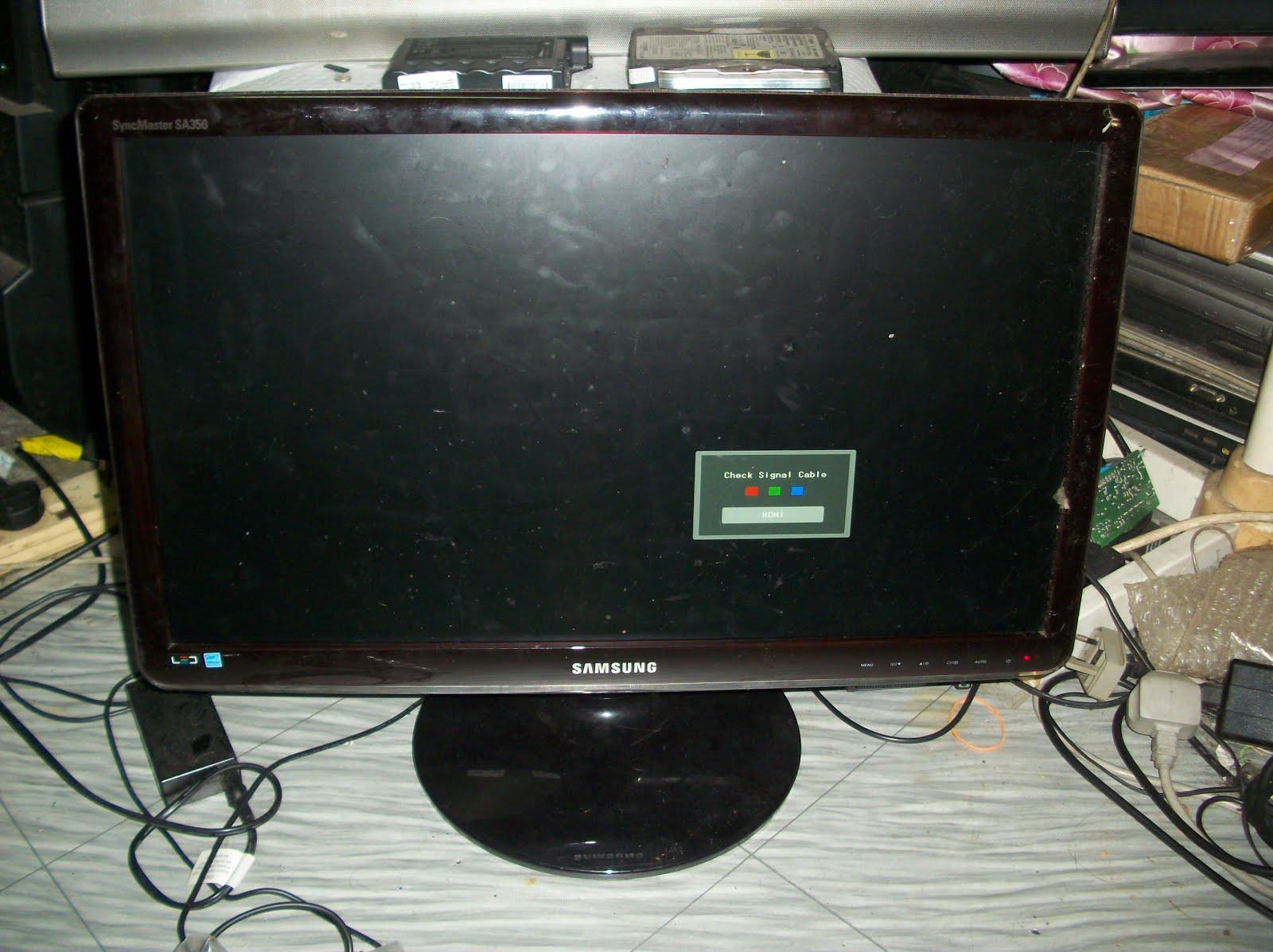 HOSPITAL Electronics TV Repairing And Sparepart: Repair Symptom LCD