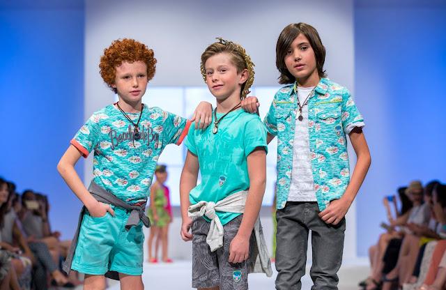 Tuc Tuc moda chicos verano