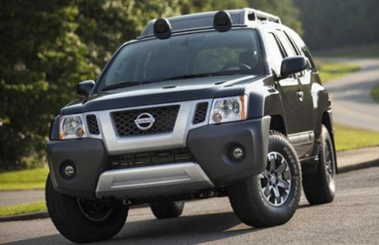 2019 Nissan Xterra Reviews, Interior, Exterior and Price