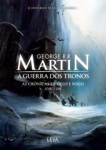 Download Livro A Guerra dos Tronos: As Crônicas de Gelo e Fogo (George R.r. Martin)