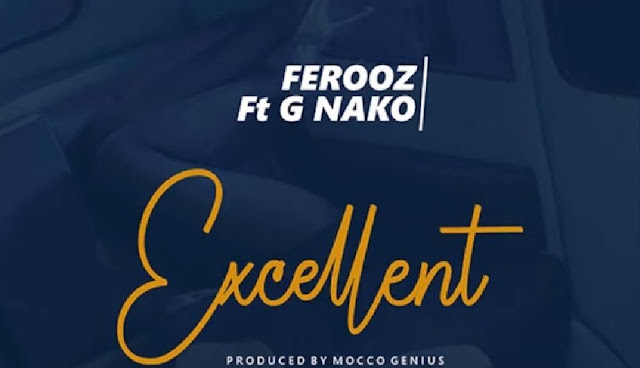 Ferooz Ft. G nako - Excellent