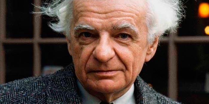 Muere el escritor Yves Bonnefoy