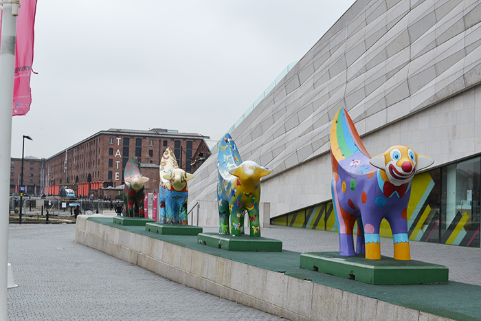 Liverpool Photo Diary   Colours and Carousels - Scottish Lifestyle, Beauty & Fashion Blog