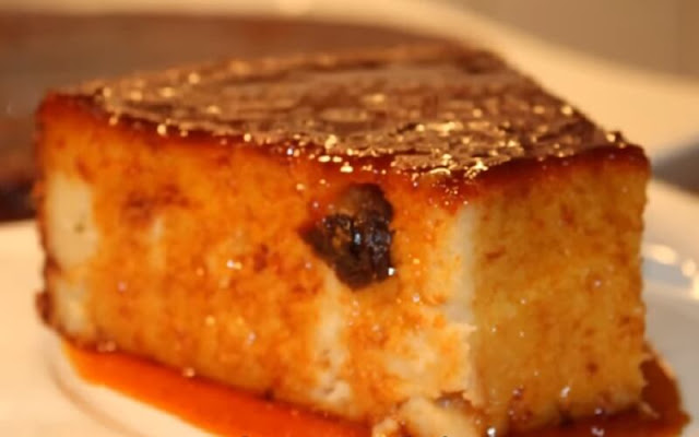 receta-de-pudin-diplomatico-cocina-cubana