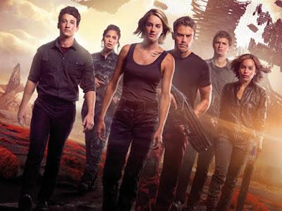 La última entrega de la saga 'Divergente' será una película para televisión