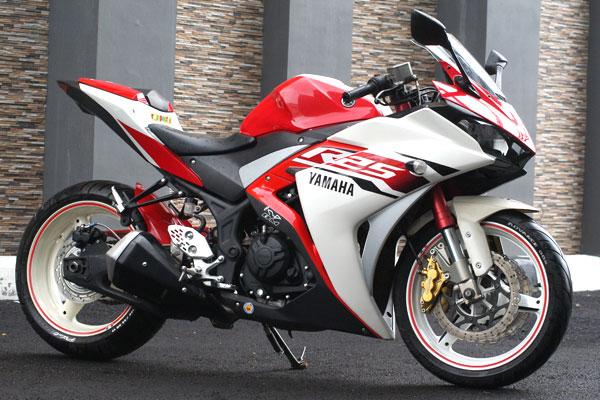 Gambar Motor Mio Sporty 2011