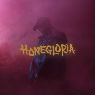 Ibn Inglor - Honegloria (2016) - Album Download, Itunes Cover, Official Cover, Album CD Cover Art, Tracklist