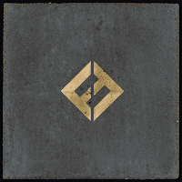 "Foo Fighters - ""Concrete and Gold"""