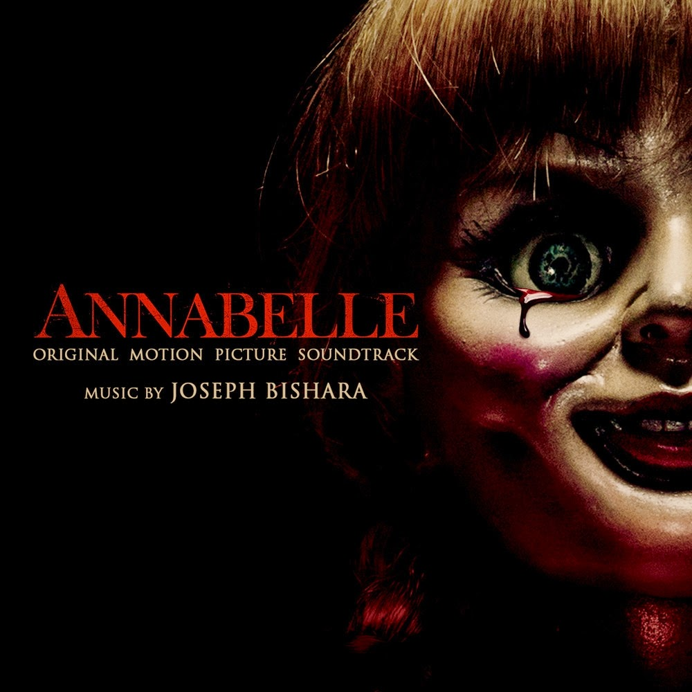 annabelle soundtracks
