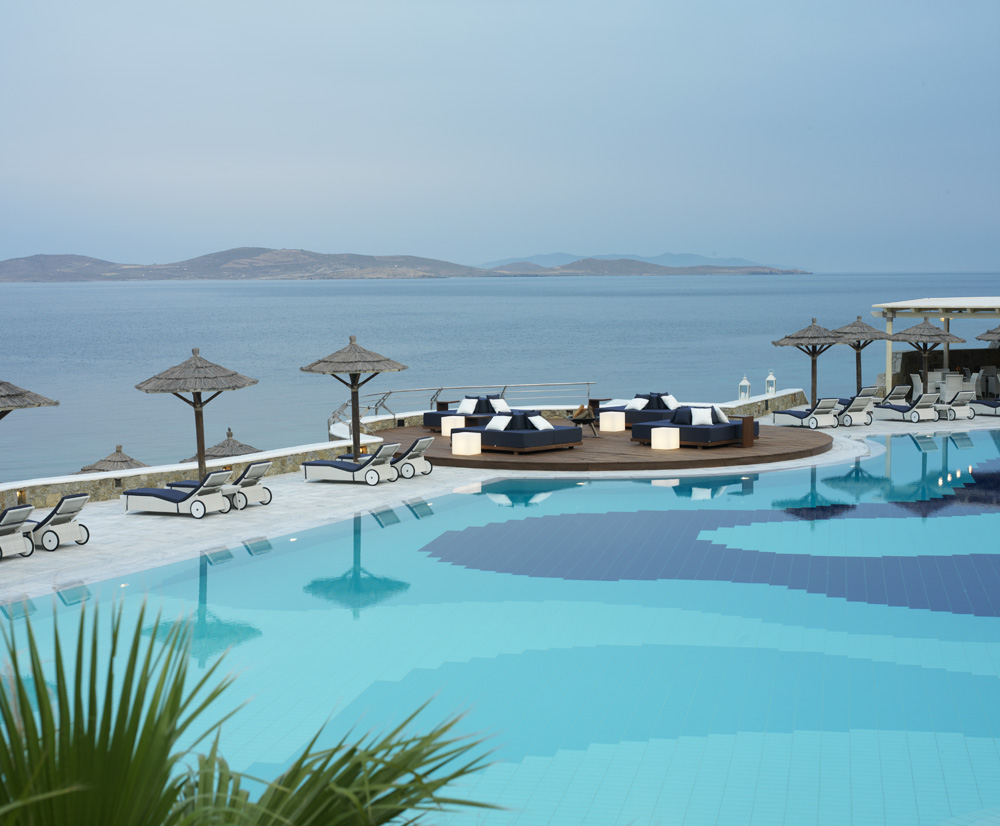 Appartamenti Santorini