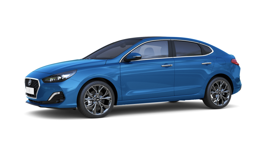 hyundai i30 fastback 2018 couleurs colors. Black Bedroom Furniture Sets. Home Design Ideas