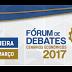 Fórum de Debates chega a Pesqueira, PE