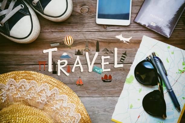 Bạn không biết nên đi du lịch ở đâu?