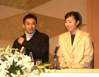 Ichiro Yumiko