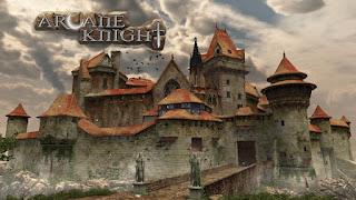 Arcane Knight Apk v2.2 Mod (Unlimited gold & diamonds) Terbaru