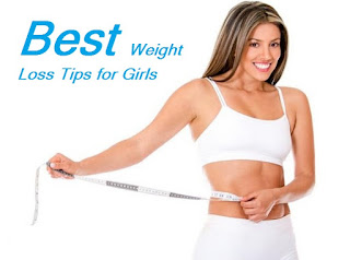 Best Weight Loss Tips for Girls
