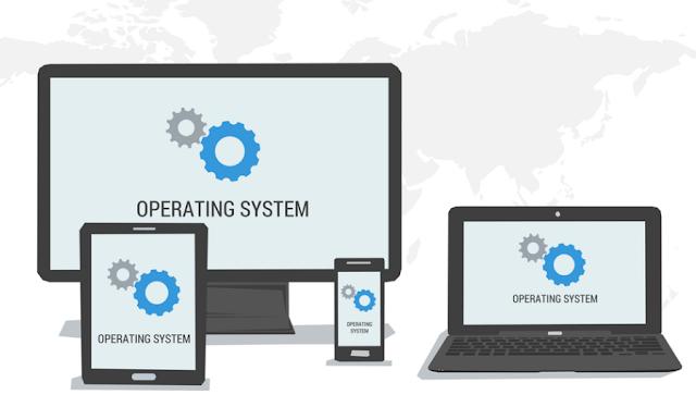 Pengertian dan Jenis Sistem Operasi Secara Umum