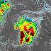 Zona de inestabilidad frente a la Península, con 50% de posibilidad de desarrollo ciclónico