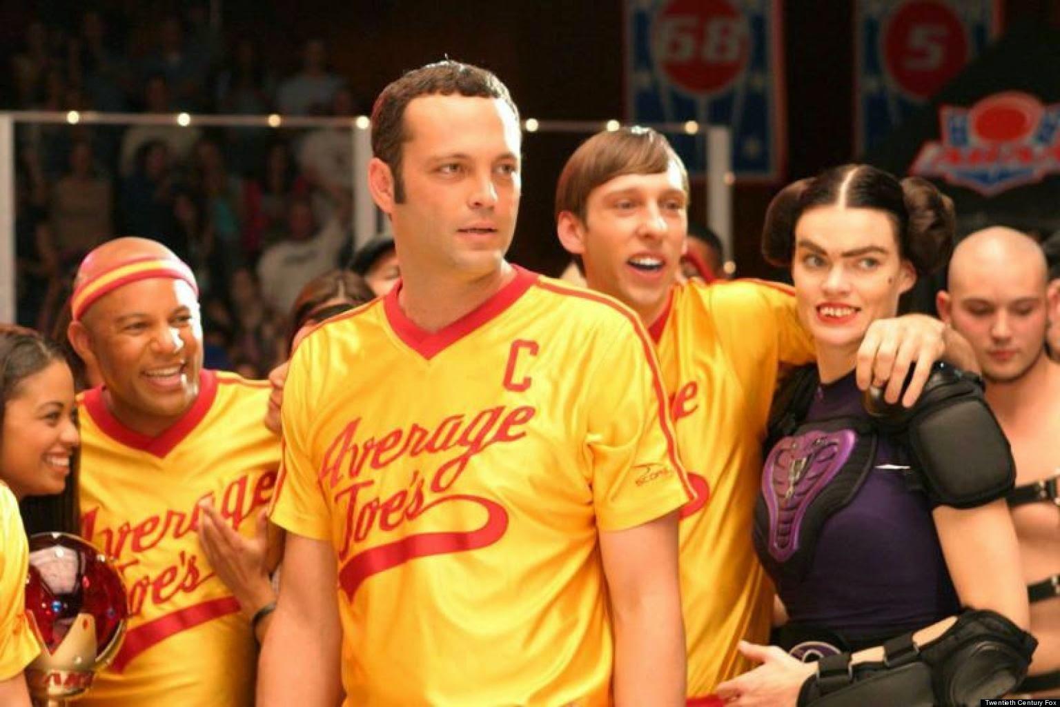 Dodgeball Film