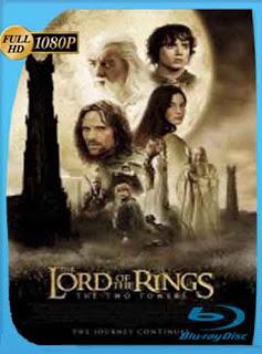 El Señor de los Anillos 2 2002 HD [1080p] Latino [Mega] dizonHD