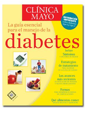 La guía esencial para el manejo de la diabetes. Clínica