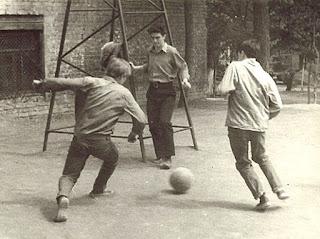 Детство в СССР фото