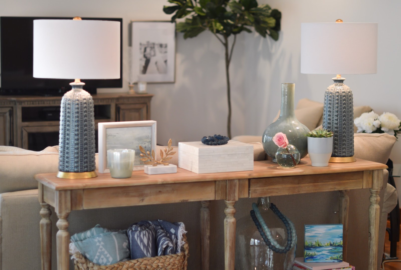 Gathered Is Based Out Of Wilmington North Carolina As An Interior Design Group But What