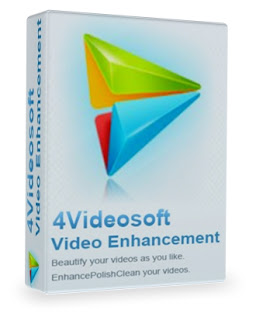 4Videosoft Video Enhancement Portable