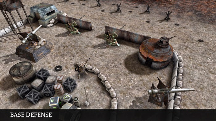 Forsaken Fortress 2014 PC game crack Download