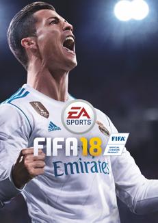FIFA 18 Narração PT-BR + Crack PC Torrent