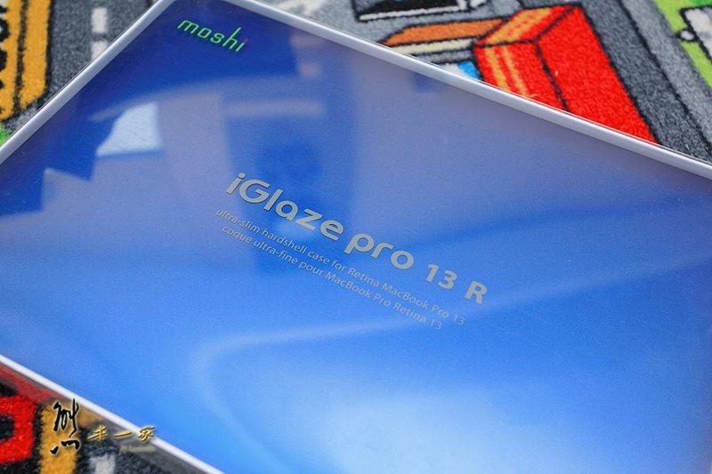 moshi保護殼|MBPR筆電保護殼