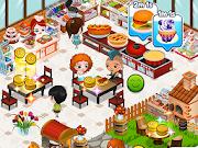 Download Cafeland World Kitchen v1.9.4 MOD APK (Unlimited Money)