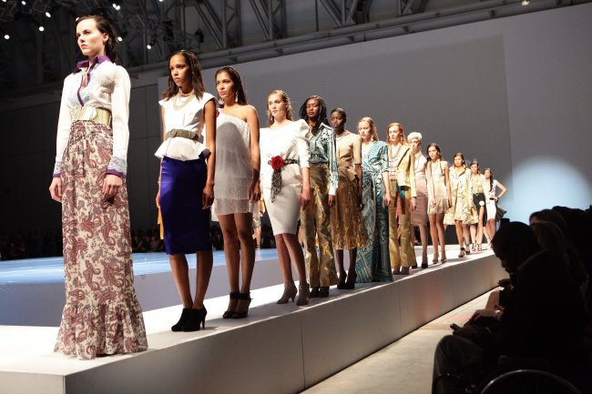 26 Designers Announced For Cape Town Fashion Week 2012 Vogue Inspire Magazine