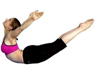 about yoga asana's