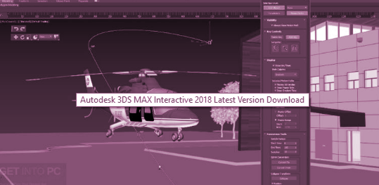 autodesk 3ds max 2018 free download full version