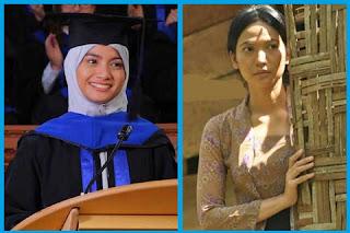 Acha Septriasa dan Kinaryosih Pemeran Utama Film Mars