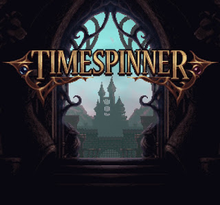 Timespinner - Game cover