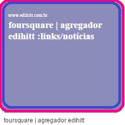 ► foursquare