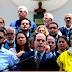 Asamblea Nacional denuncia que en Venezuela se dio un golpe de Estado