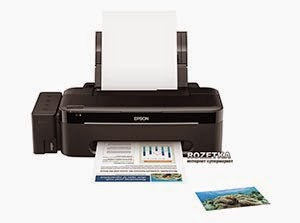 waste ink pad counter epson l100