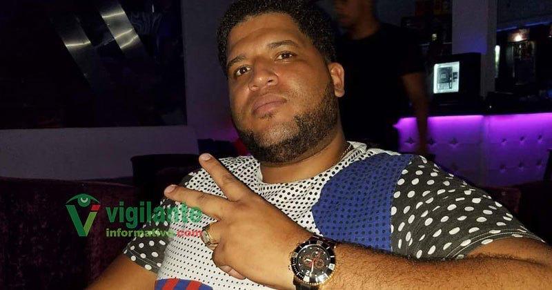 Luis Felipe Flores Batista